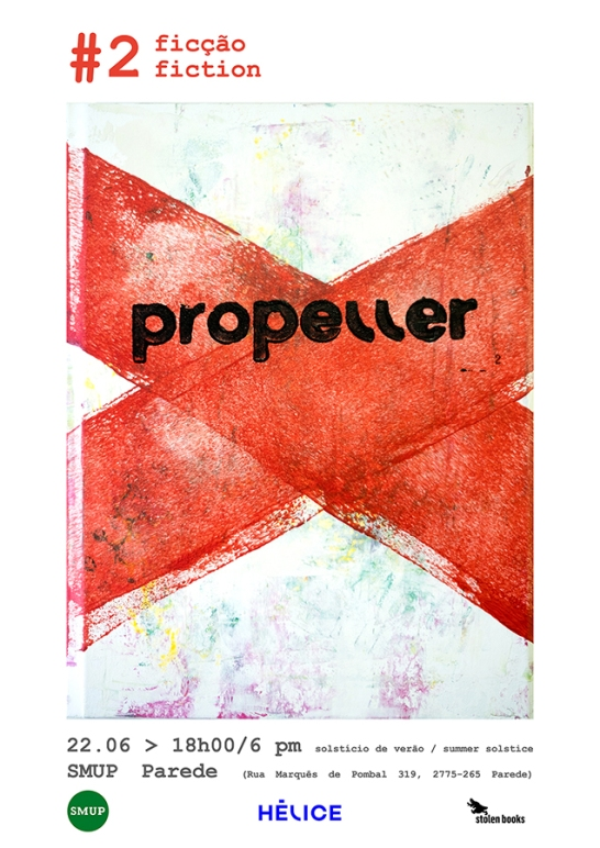 poster lancamento propeller 2