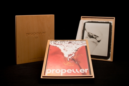 Propeller special edition #0_2